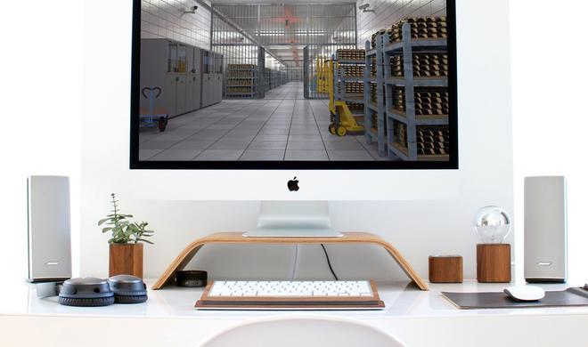 """Nein, der Mac ist nicht so sicher wie """"Fort Knox""""…"""