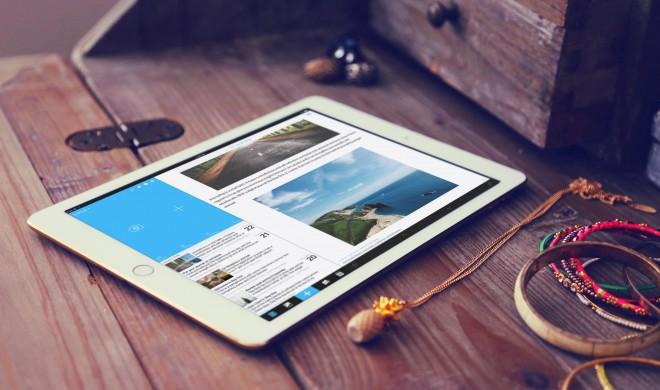 Die besten Apps: So verwandeln sich iPhone & iPad in digitale Tagebücher