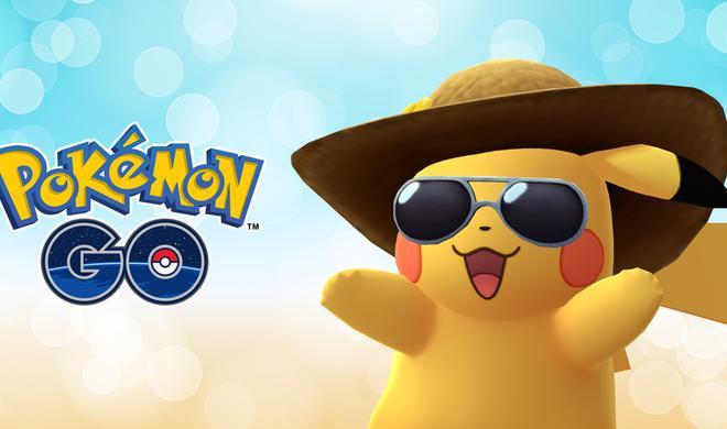 Zwei Jahre mit Pokémon Go zeigen die Zukunft von VR und AR