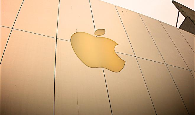 Apples faltbares iPhone angeblich noch Jahre entfernt