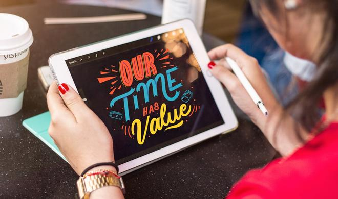 Immer bestens organisiert mit dem iPad - Neue Videos veröffentlicht