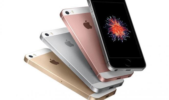 Hat die letzte Stunde für das iPhone SE geschlagen?