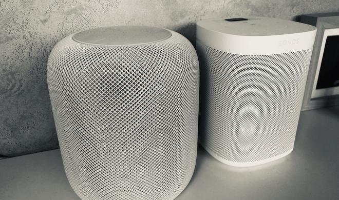 AirPlay 2: So fügen Sie den Sonos One zur Home-App hinzu und ändern den Namen