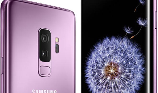 Samsung inspiriert von iPhone-2018-Range für Galaxy-S10-Lineup