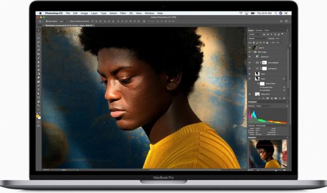 Klappe zu, Affe tot: True Tone mit MacBook Pro 2018 nur bei offenem Display