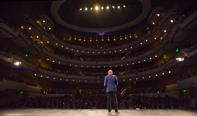 Meinung: Der innovative Geist von Steve Jobs lebt noch bei Apple