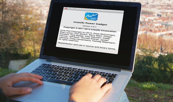 Apple drosselt i9-MacBook Pro und plötzlich verschwindet ein Intel-Tool