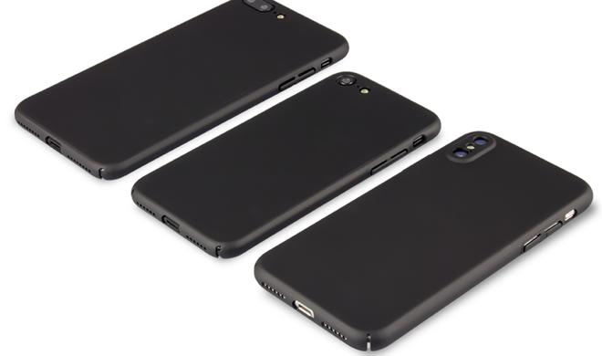 Neues hardwrk Premium Slim Case zum Einführungspreis