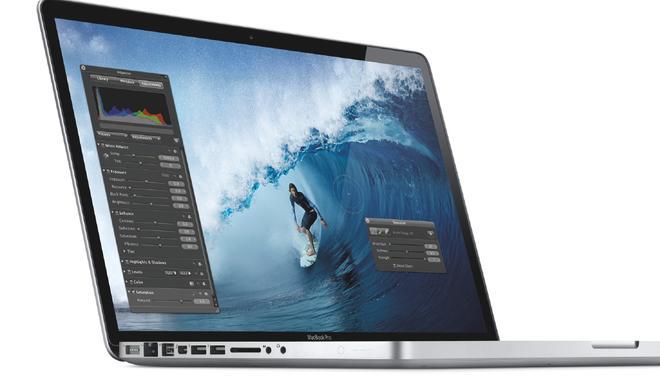 Rückzieher: Apple repariert MacBook Pro 2012 weiterhin