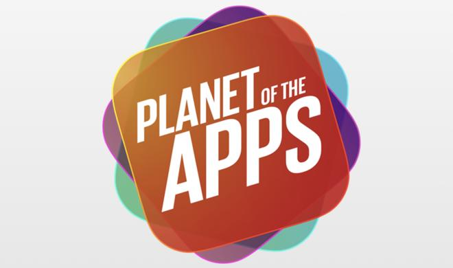 Planet of the Apps-Juror wirft Apple schlechtes Marketing vor