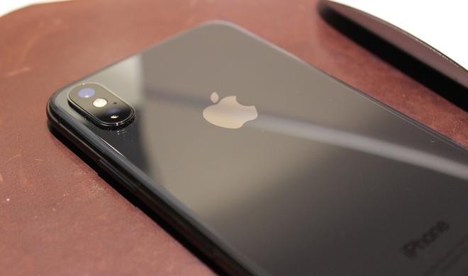 iPhone X setzt neuen Rekord bei Wiederverkaufswert