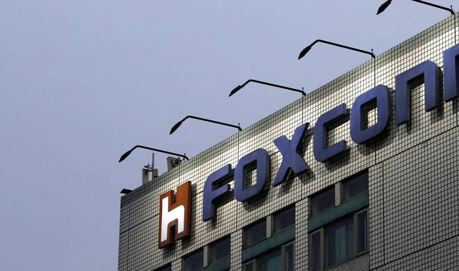 Foxconn zahlt Bleibeprämien an Mitarbeiter für iPhone-Produktion