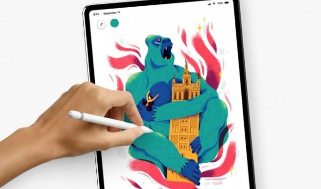 iPad Pro soll Kopfhöreranschluss verlieren