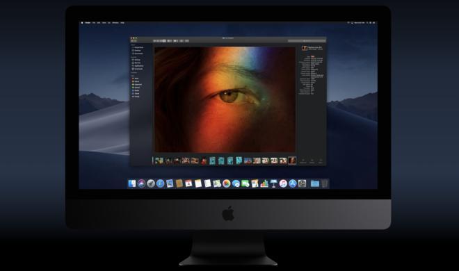 macOS Mojave: So schalten Sie den Dark Mode ein