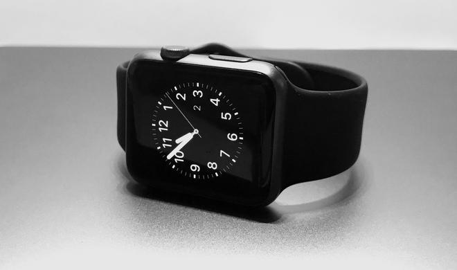 watchOS 5: So passen Sie das Kontrollzentrum der Apple Watch an