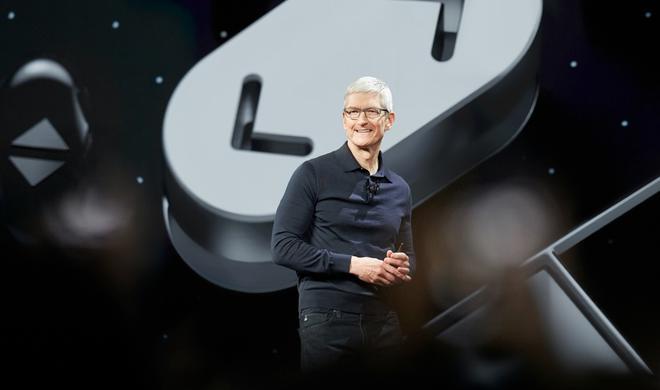 War Apple-Marketing unter Steve Jobs besser?