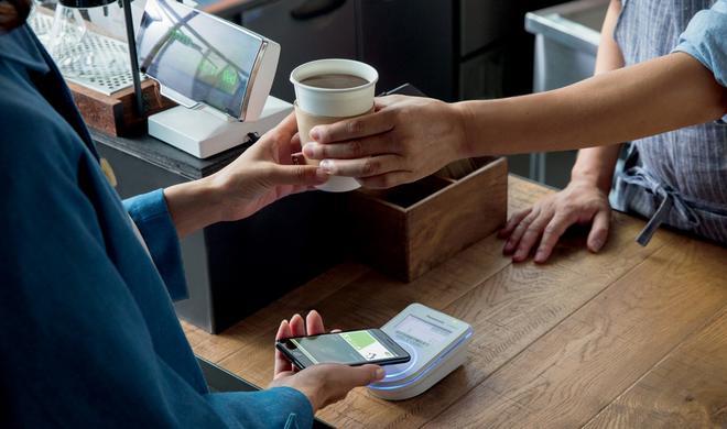 Das Warten hat ein Ende: Apple Pay kommt 2018 nach Deutschland