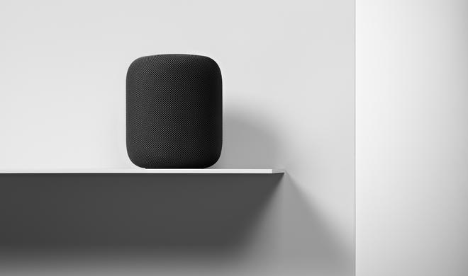 Marktanteil des Apple HomePod liegt bei 6 Prozent – in den USA