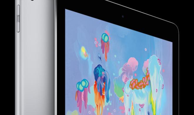 Preiskracher: iPad 2018 jetzt besonders günstig