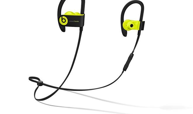 Kopfhörer für Prime-Kunden: Powerbeats3 Wireless stark reduziert