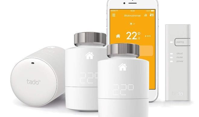 Smarte Heizungssteuerung im Paket günstiger, HomeKit-kompatibel
