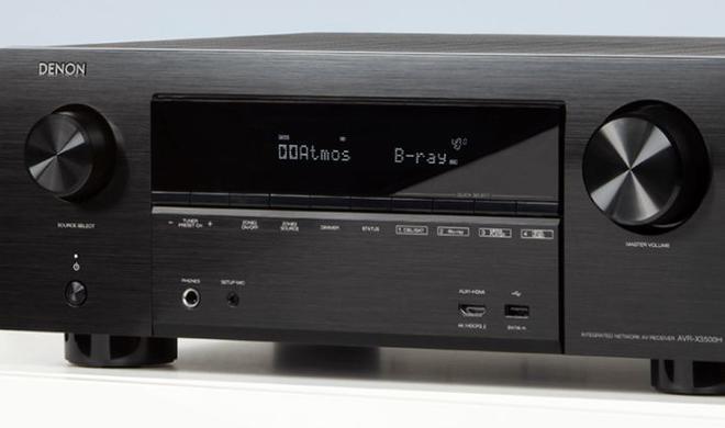 Denon und Marantz bieten AirPlay 2-Unterstützung für ausgewählte AV-Receiver