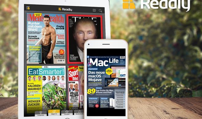 Jetzt schnell das Sommer-Spezial sichern: 3 Monate Mac Life für 99 Cent!