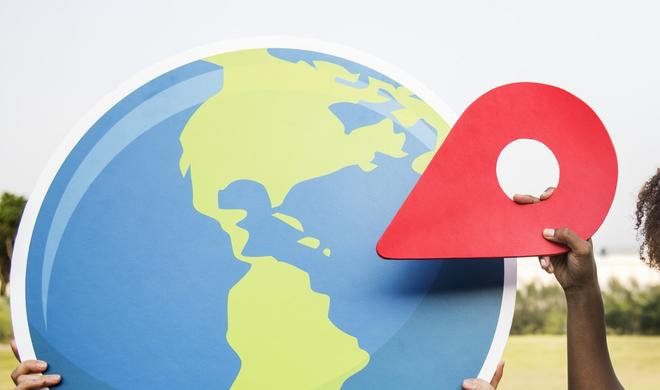 Googles iOS-Apps speichern Ihren Standort trotz Deaktivierung