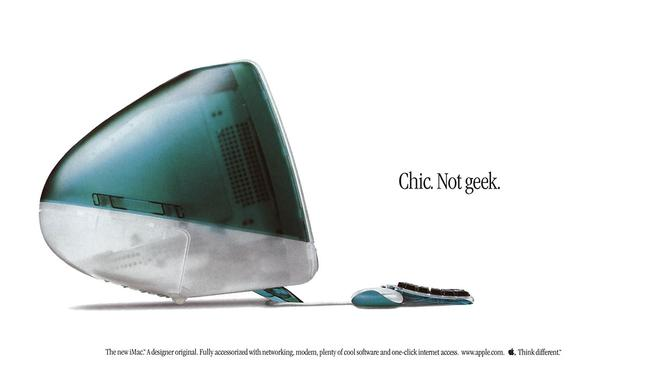15. August 1998: Der iMac G3 kommt in den Handel