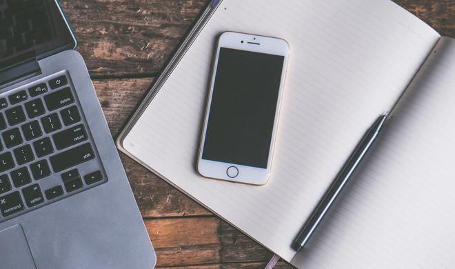 macOS Mojave: So fügen Fotos vom iPhone direkt in ein Dokument am Mac ein