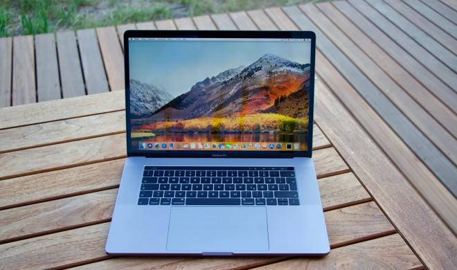 Zwei Wochen mit dem neuen MacBook Pro