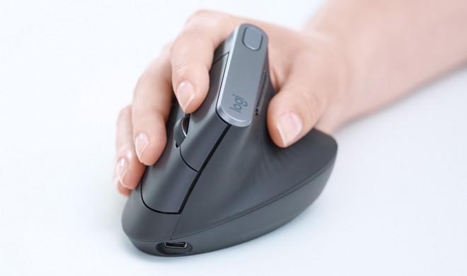 Logitech stellt seine erfolgreichste Maus auf den Kopf