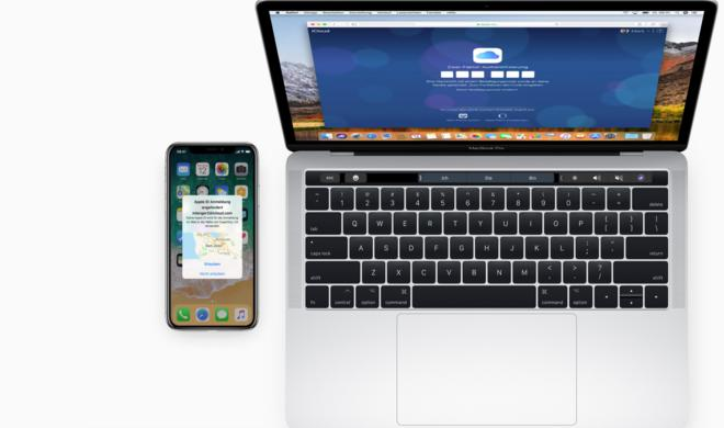 """Apple informiert über Ende von """"Back to My Mac"""""""