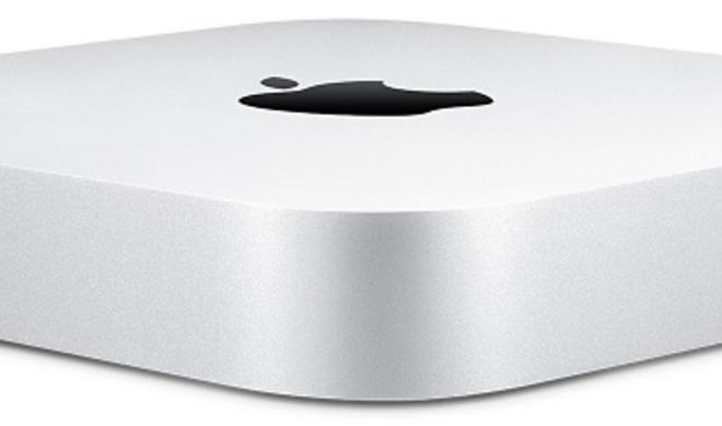 """Was der Mac Mini braucht, um """"Pro"""" zu sein"""