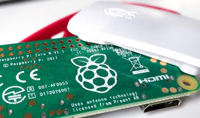 Raspberry Pi für Apple-Fans: HomeKit-Kamera zum Schnäppchenpreis selbstgebaut