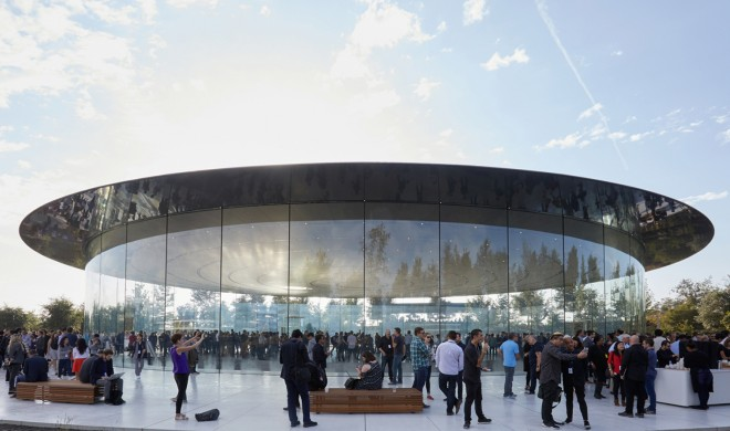 Radiosender aus Frankreich: Apple-Event am 12. September
