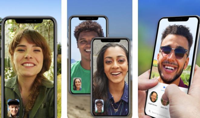 Googles FaceTime-Konkurrent Duo jetzt auch für iPad verfügbar
