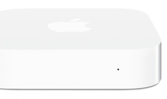 Update: Apples AirPort Express nun mit AirPlay 2