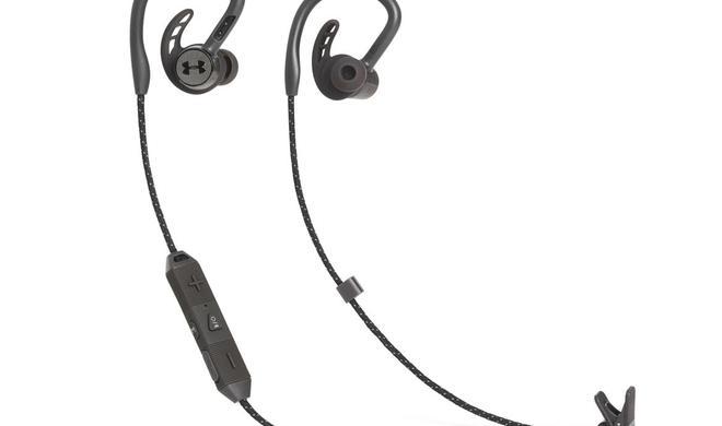 JBL mit neuen wasserdichten Bluetooth-Kopfhörern für Sportler auf der IFA 2018