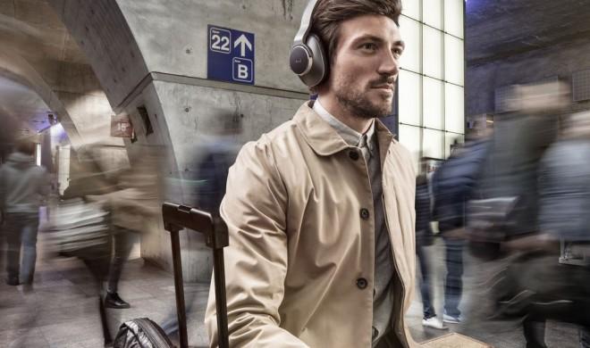 Personalisiert und hochwertig: AKG mit vier neuen Kopfhörern auf der IFA 2018