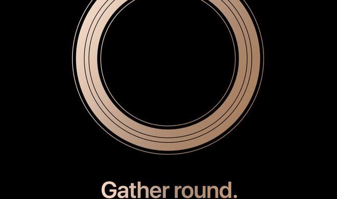 Einladungen sind verschickt: Apple Special Event am 12. September