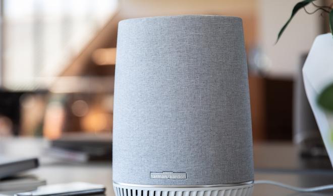 "Sprachassistent sogar im ""Netz"": Alexa in Netgears Orbi Voice WLAN-Mesh-System"