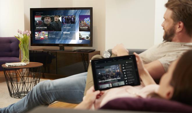 IFA 2018: EntertainTV wird unabhängig vom Internetzugang der Telekom