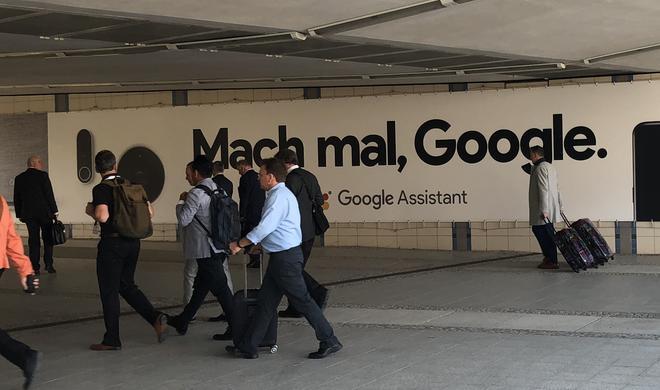 Apple isoliert? Funkausstellung stellt HomePod ins Abseits