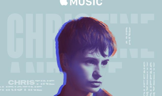 "Apple erweitert Apple Music um Dokumentarfilm ""Chris"""
