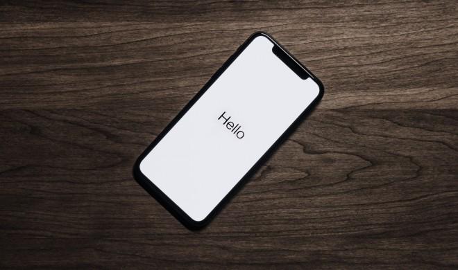 Vorerst kein iPhone mit Fingerabdrucksensor unter dem Display geplant