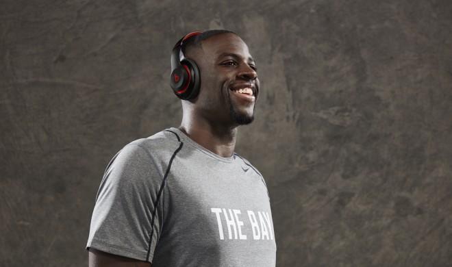Beats by Dr. Dre wird offizieller Partner der National Basketball Association
