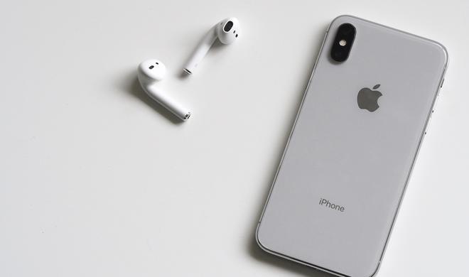 Vorbestellungen für iPhone XS gestartet, in Rumänien