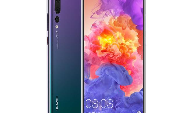 Hat Huawei das nötig? Bei Benchmarks geschummelt