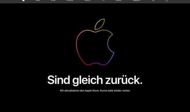 Gather round: So schauen Sie die Apple-Keynote im Livestream